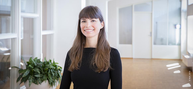 Elisabeth van der Sman, NLR